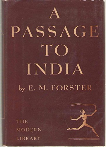 A literary analysis of a passage to india by e m forster