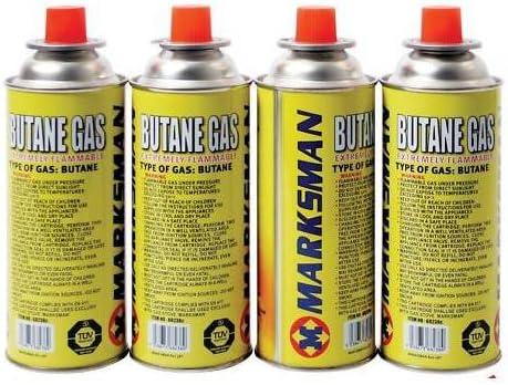 comprar 3 GET 1 libre 4 botellas de gas butano Estufa Cocina ...
