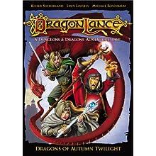 Dragonlance - Dragons Of The Autumn Twilight (2007)