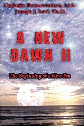 A New Dawn II - The Beginning of a New Era
