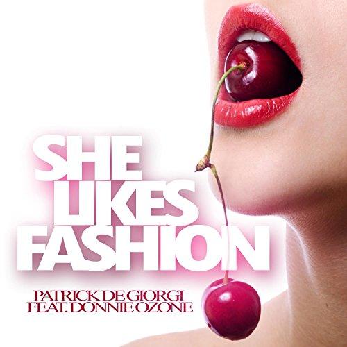 She Likes Fashion (Instrumental - Likes Fashion She