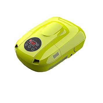 Gong Secador de Zapatos,Guantes, Eliminar olores, bacterias y Moho - Control Remoto,Green: Amazon.es: Hogar