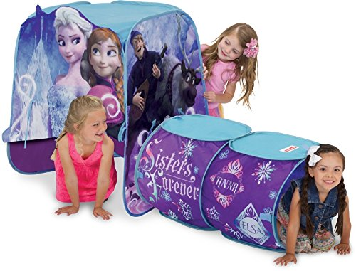 Playhut 41223DT Frozen Discovery Hut product image