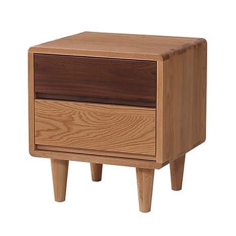 Amazon.com: Nightstands Bedside Table Sofa Side Cabinet ...