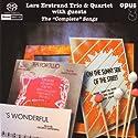 Lars Estrand Trio & Quartet - Complete Songs (Hybr) [SACD]<br>$1199.00