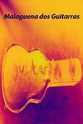 Malaguena dos guitarras (Guitar Children Duet Book 3)