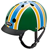 Cheap Nutcase Patterned Street Bike Helmet for Adults, The Portlander, Large