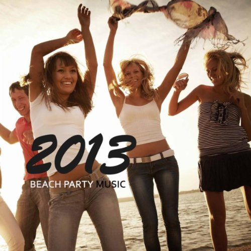 House Music Minimal (Beach Party Music 2013: Ibiza Foam Party Hot Songs Electronic Minimal House Music)