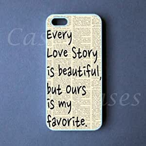 LOVE IPHONE5CASE Twilight Beautiful Iphone 5 Cover LOVELY Cute Pretty