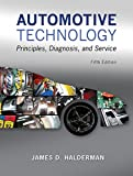 img - for Automotive Technology: Principles, Diagnosis, and Service Plus MyAutomotiveLab with Pearson eText -- Access Card Package (5th Edition) (Automotive Comprehensive Books) book / textbook / text book