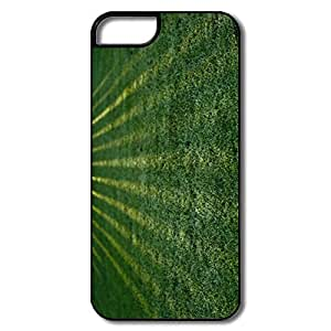 Funny Green Grass IPhone 5/5s Case For Couples