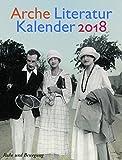 Arche Literatur Kalender 2018: Thema: Ruhe und Bewegung