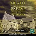 Death at the Priory: Love, Sex and Murder in Victorian England Audiobook by James Ruddick Narrated by Alistair Petrie