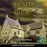 Death at the Priory: Love, Sex, and Murder in Victorian England by James Ruddick front cover