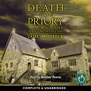 Death at the Priory Audiobook