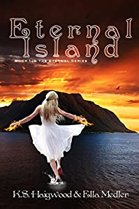 Eternal Island by K.S. Haigwood ebook deal