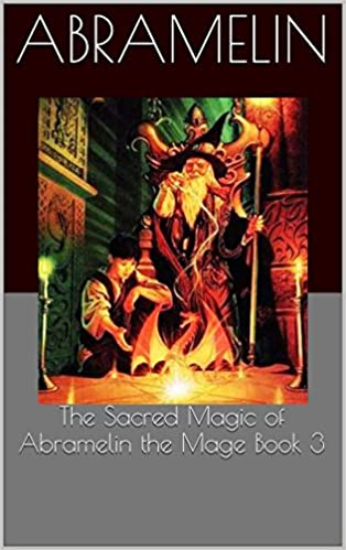 Gratis ebøker lastes ned epub The Sacred Magic of Abramelin