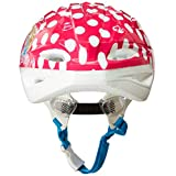 Bell Barbie Pedalin' Pretty Child Helmet