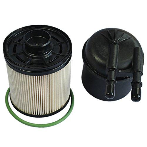 New FD4615 Fuel Filters For F250 F350 F450 F550 2011-2016 6.7 Liter Powerstroke