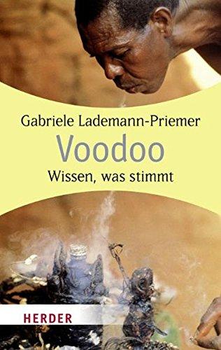 Voodoo: Wissen, was stimmt (HERDER spektrum)
