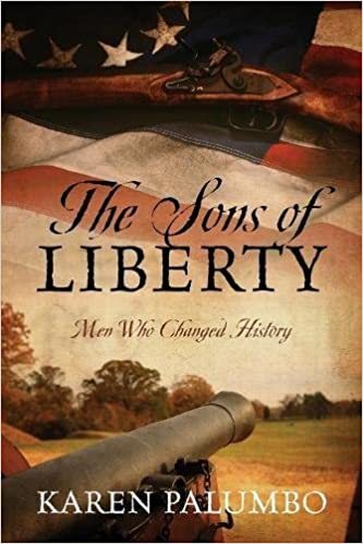 Sons of Liberty: A Novel