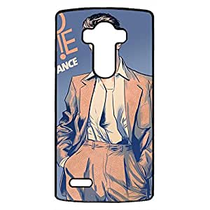 Hot Design David Bowie Phone Case Cover For LG G4 David Bowie Luxury Pattern