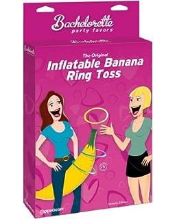 Inflatable Pecker Noodle Bachelor Bachelorette Hen Party Themed Novelty Gift
