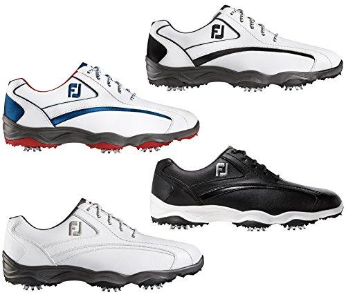 Mens-FootJoy-SuperLites-Golf-Shoes-Previous-Season-Style