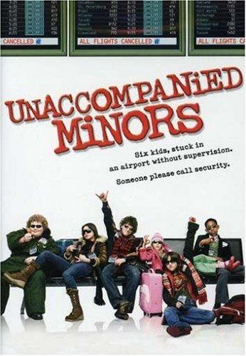 unaccompanied minors full movie