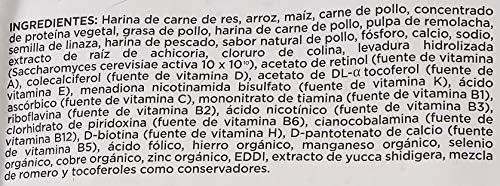 Nupec - Croquetas para Perros, Adulto, Sabor a Carne, 20 kg (Empaque puede variar) 4