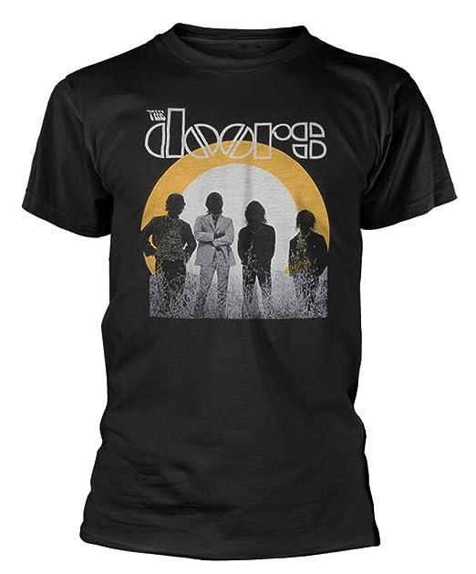The Doors /'Dusk/' T-Shirt NEW /& OFFICIAL!