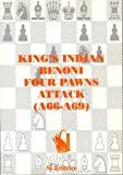 King's Indian Benoni Four Pawns Attack, S. L. Edritrice, 8886127464