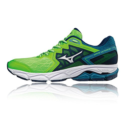 bluesapp Sneakers Wave Mizuno 10 Multicolore Ultima 001 silv Basses Homme greeng qOZH7H