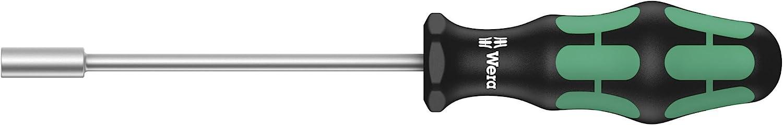 Wera 05028210001 Tournevis pour vis 395 /à 6 pans Noir//Vert 3.5x125mm