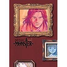 Monster Kanzenban Volume 1