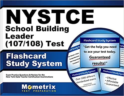 Nystce school building leader 107108 test flashcard study system nystce school building leader 107108 test flashcard study system nystce exam practice questions review for the new york state teacher certification fandeluxe Choice Image