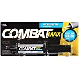 Combat Max, Indoor and Outdoor Ant Killing Gel, 27 Grams
