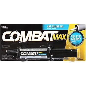 Amazon com: Combat Max Roach Killing Gel for Indoor and