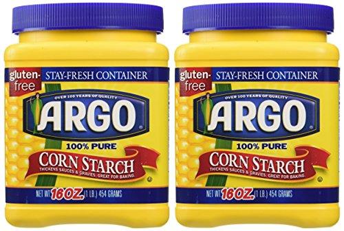 Top 10 Best Corn Starch Options