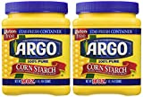 Top 10 Best Corn Starch