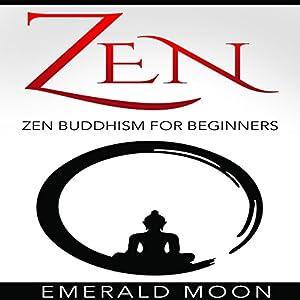 Zen Buddhism for Beginners Audiobook