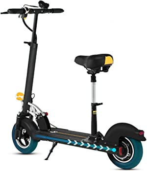 A&DW Portable Electric Scooter