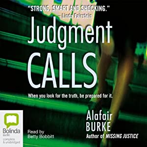Judgment Calls Audiobook