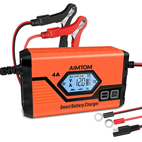 Batteries And Chargers - 9
