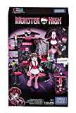 Mega Bloks Monster High Draculaura's Vamptastic Room Building Set