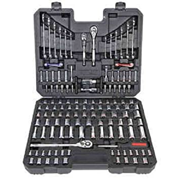 .com: kirkland signature™ 159-piece mechanics and metric tool ...