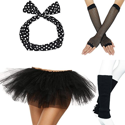 80s fancy dress outfits - 9