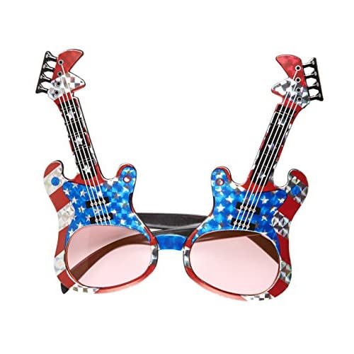 Sancto Guitar Glasses