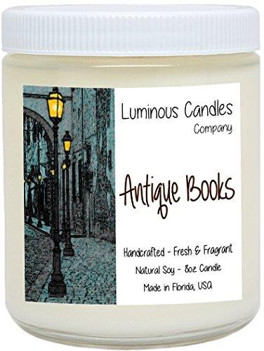 old antique books - 8