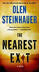 The Nearest Exit: A Novel (Milo Weaver Book 2)